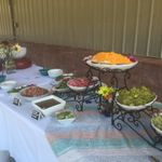 Plum Creek Catering profile image.