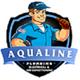Aqualine Plumbing, Electrical & Heating logo