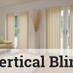 Hashtag Blinds profile image.