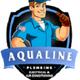 Aqualine Plumbing, Electrical & Air Conditioning logo