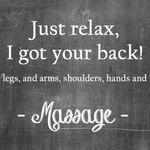 Chèile Massage profile image.