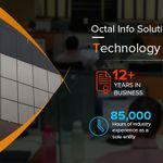 Octal IT Solution profile image.