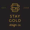 Stay Gold Design profile image