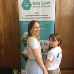 Isla Law Wills and Probate profile image.