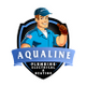 Aqualine Plumbing, Electrical And Heating logo