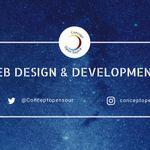 Concept Open Source profile image.