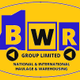 BWR Group Ltd  logo