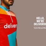 Deliveroo Catering profile image.