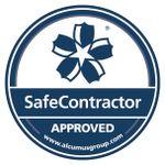 JASK Construction Ltd profile image.