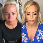 GW Makeup profile image.