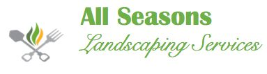 All Seasons Landscaping Services logo