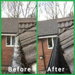 KB Gutter Cleaning profile image.