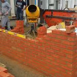S.P.D Brickwork profile image.