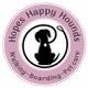 Hopes Happy Hounds Stopsley logo