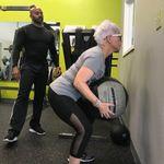 FitnessTogether profile image.