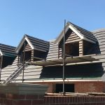 Top Build Roofing & Property Maintenance profile image.