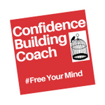 Confidence Building Coaching & Hypnotherapy profile image.