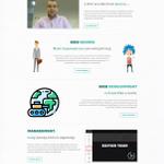 HiltonWebDesign.com profile image.