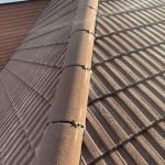 The Roofing Company profile image.