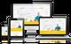 Rent A Website Low Cost Websites logo