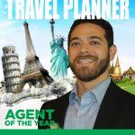 Rewarding Travel LLC profile image.