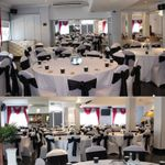 Crown Banqueting Suite profile image.