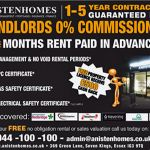 Anisten Homes profile image.