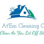 Up 'N' At'Em Cleaning Co Ltd profile image.