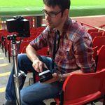 Dan Hunt profile image.