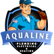 Aqualine Plumbing, Electrical & Heating logo