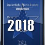 Dreamlight Photo Booths profile image.