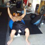 Optimum Fitness  profile image.