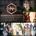 Norman Houston Events profile image.