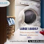 LONG ISLAND LAUNDRY AND DRY CLEANING profile image.