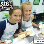 Young Chefs Academy of Seminole profile image.