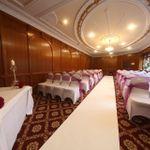 Bredbury Hall Hotel & Club, Stockport, Cheshire profile image.
