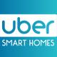 Uber Smart Homes logo