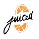 Juiced Marketing logo