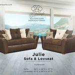Gardena Sofa LLC : Custom Sofa Manufacturer In USA profile image.