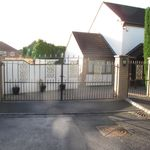 The Electric Gates Company Ltd profile image.