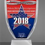 Dakota Michaels Investigations profile image.