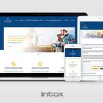 intox Creative profile image.