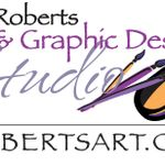 Jill Roberts Art, Design & Marketing profile image.