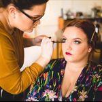 Hair & Makeup by Faye Kenyon profile image.