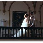 Jolly good wedding films profile image.