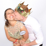 Merry Bee Photobooth Co, LLC profile image.