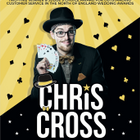 Chris Cross the Magician