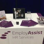 EmployAssist HR Services profile image.