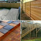 Tuckers Fencing Decking & Landscaping