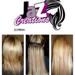 Jaz Creations profile image.